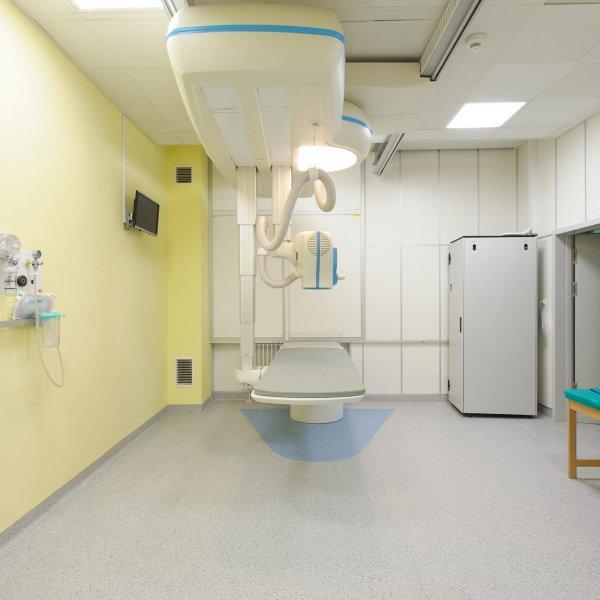 Provincial Specialist Hospital
