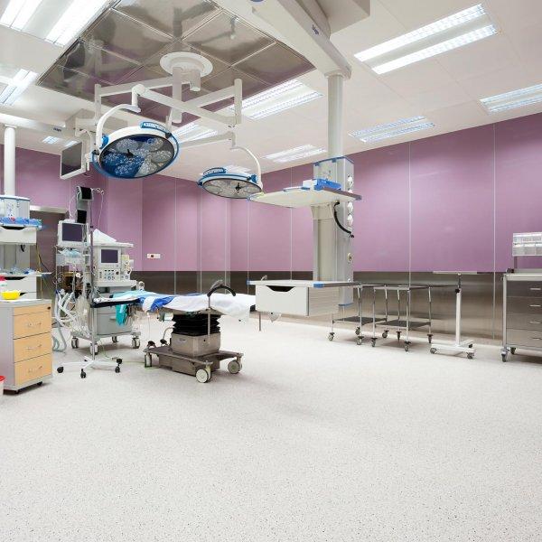 S. Leszczyński Hospital