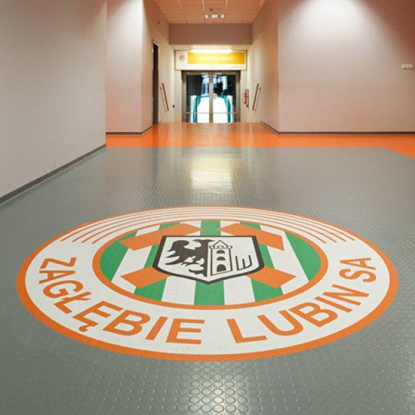 Lubin Football Stadium